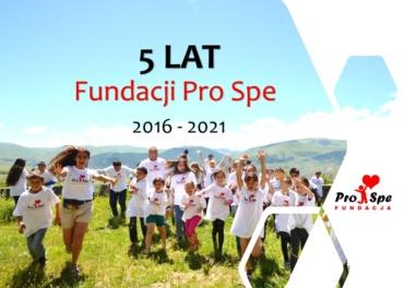 5 Urodziny Fundacji Pro Spe