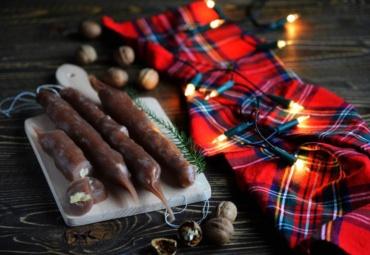 Tradycje Bożego Narodzenia w Gruzji