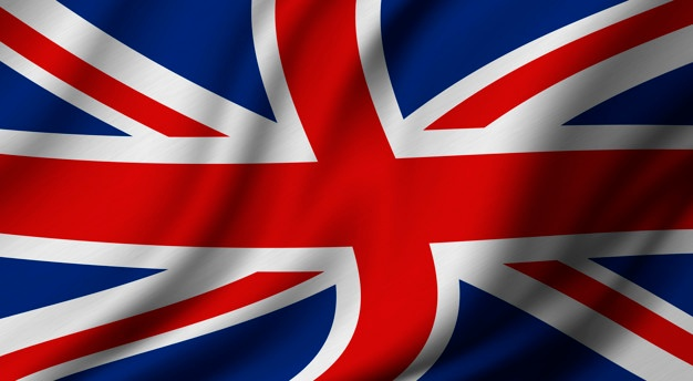 JESTEŚMY W ANGLII!